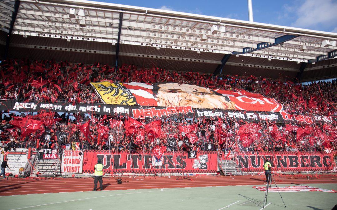 1. FC Nürnberg – TSG Hoffenheim